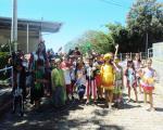Música + alegria + diversão = carnaval