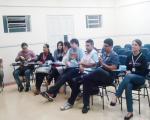 Interatividade é destaque no VII Workshop de Capacitação Docente dos Cursos Técnicos
