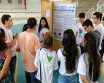 Curso de Enfermagem participa do Programa de Iniciação Científica Júnior (PICJr)