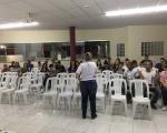 Estudantes do Ensino Médio fazem visita à Centro Universitário e Vivenciam o Mundo Acadêmico na prática