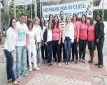 18 de maio: Ação Social do curso de Psicologia