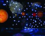 Magnífico Sistema Solar