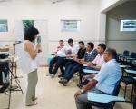 XI Workshop de Capacitação Docente nos Cursos Técnicos