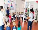 Brincadeira de Roda: A capoeira