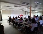 Centro Universitário São Camilo comemora o Dia do Camiliano
