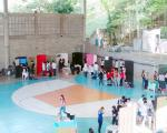 Alunos dos 8º e 9º anos do Ensino Fundamental e Ensino Médio realizam Feira de Experimentos