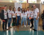 Curso de Fisioterapia apresenta resultados de projetos de pesquisa do PICJr
