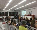 Mais uma edição do Workshop de Integração Docente é realizada na São Camilo