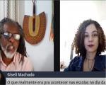 Seminário discute a história da colonização brasileira