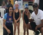 Acadêmicos de Educação Física promovem Circuito Sulino de Natação