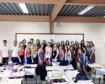 2.ª turma de MBA em Contabilidade Tributária em Cachoeiro