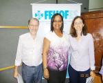 Representantes da São Camilo participam de FEHOFES