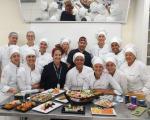 Centro Universitário promove Aula Show de Cozinha Japonesa