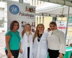 Psicologia e Enfermagem participam de ação social
