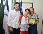 Centro Educacional São Camilo-ES conquista 03 medalhas na Olimpíada Brasileira de Astronomia (OBA)