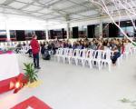 XVIII Workshop de Integração Docente e a Espiritualidade