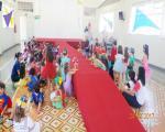 Carnaval na Educação Infantil: NA FOLIA COM A ÁGUA