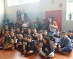 Sonho solidário, um projeto de Educação Financeira