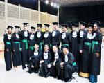 Certificação dos cursos de Edificações e Segurança do Trabalho