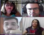 São Camilo realiza mesa-redonda virtual para alunos de Licenciatura