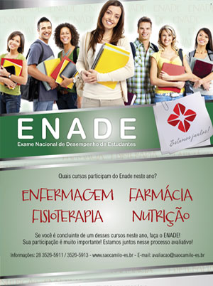 EDUCAÇÃO: MEC divulga regras do Exame Nacional de Desempenho dos Estudantes 2013